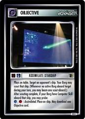 Assimilate Starship