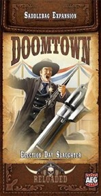 Doomtown: Reloaded - SB03 - Election Day Slaughter