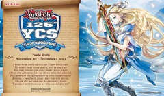 125th YCS Top Cut (Turin, Italy):