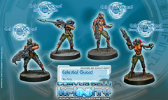 Celestial Guard (280367-0450)