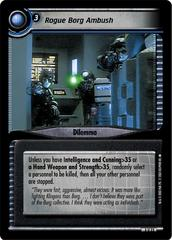 Rogue Borg Ambush