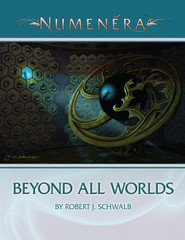 Numenera Beyond All Worlds