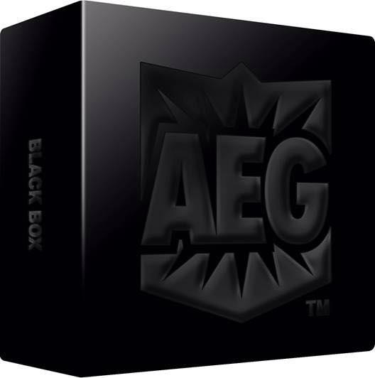 AEG Black Box (2016)