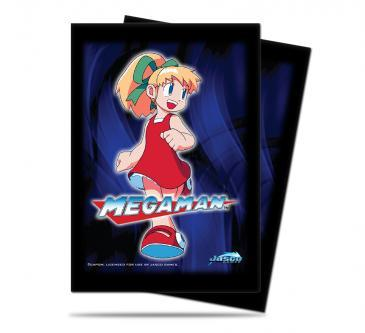 84416 - Ultra PRO Megaman Roll Sleeves (50 ct.)