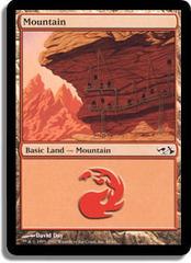 Mountain (59) (Goblins vs Elves)