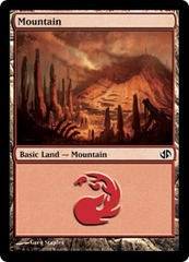 Mountain (61) (Jace vs Chandra)