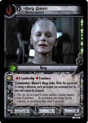 Borg Queen, Perfectionist - Reprint