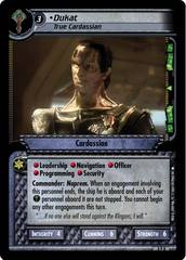 Dukat, True Cardassian - Reprint