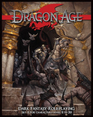 Dragon Age RPG: Set 3
