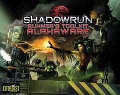 Shadowrun: Alphaware