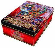 Yusei Fudo 2008 Red Collectors Tin