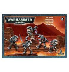 Grey Knights Purifiers