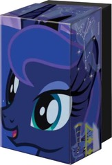 My Little Pony CCG Princess Luna Sparkle Collector's Box
