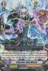 Liberator, Holy Wizard - BT16/074EN - C