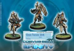Gao-Tarsos Unit (HMG) (280912-0444)