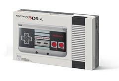 System: 3DS XL Retro NES Edition