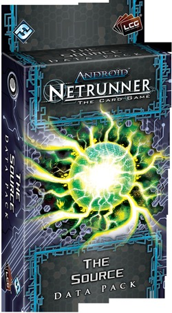 Android: Netrunner – The Source