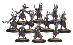 Satyxis Blood Witches PIP 34072