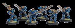 Stormblade Unit