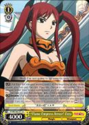 Flame Empress Erza - FT/EN-S02-011 - U