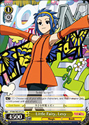 Little Fairy, Levy - FT/EN-S02-012 - U