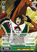 Celestial Spirit of the Zodiac Gates - FT/EN-S02-046Sgr - C