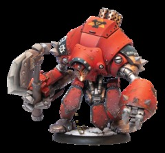 Extreme Juggernaut
