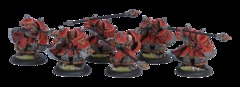 Iron Fang Pikemen Unit PIP 33018