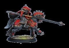Iron Fang Uhlan