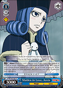 Maiden in Love, Juvia - FT/EN-S02-082 - U