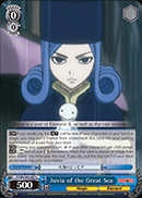 Juvia of the Great Sea - FT/EN-S02-087 - C