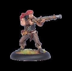Sea Dog Rifleman
