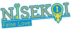 NISEKOI -False Love- ver.E Booster Pack