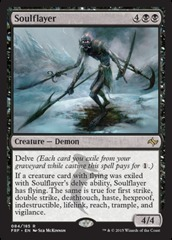 Soulflayer - Foil