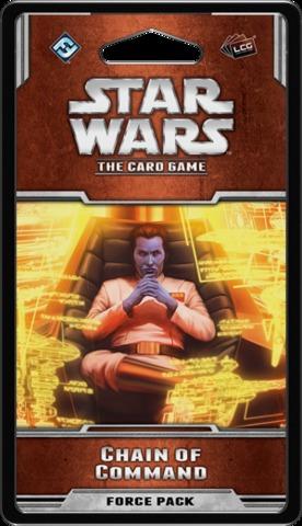 Star Wars: The Card Game - Evasive Maneuvers Force Pack