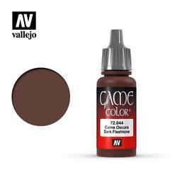 Vallejo Game Color - Dark Fleshtone - VAL72044 - 17ml