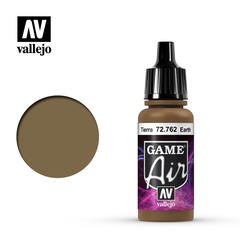 Vallejo Game Air - Earth - VAL72762 - 17ml