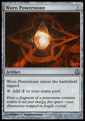 Worn Powerstone