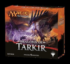 Dragons of Tarkir Fat Pack on Channel Fireball