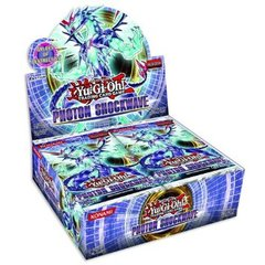 Photon Shockwave Unlimited Edition Booster Box