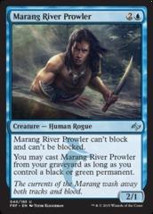 Marang River Prowler - Foil