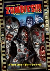Zombies!!! 3rd Edition © Twilight Creations