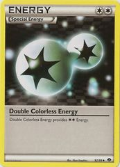 Double Colorless Energy (Trevgor) - 96/102 - Trent Orndorf - WCS 2014