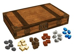 Stonemaier Games Treasure Chest