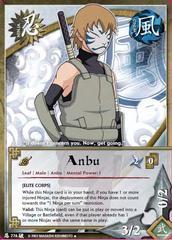 Anbu - N-776 - Uncommon - 1st Edition