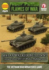 VARBX01: M41A3 Walker Bulldog