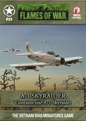 VAC01: A-1 Skyraider (1:144)