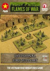VPABX09: Divisional Fire Support
