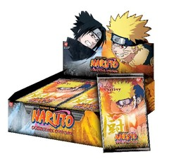 Naruto Collectible Card Game Battle of Destiny Booster Box