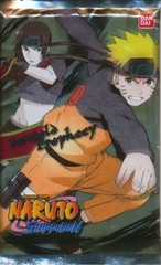 Naruto Shippuden Collectible Card Game Foretold Prophecy Booster Pack